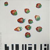 Kandinsky, 50x50cm, Öl/Lw. 1999
