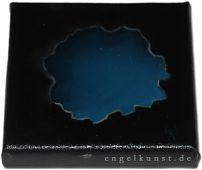 """""""Loch"""" - Miniatur 10x10cm, Öl/Lw. 2012"""